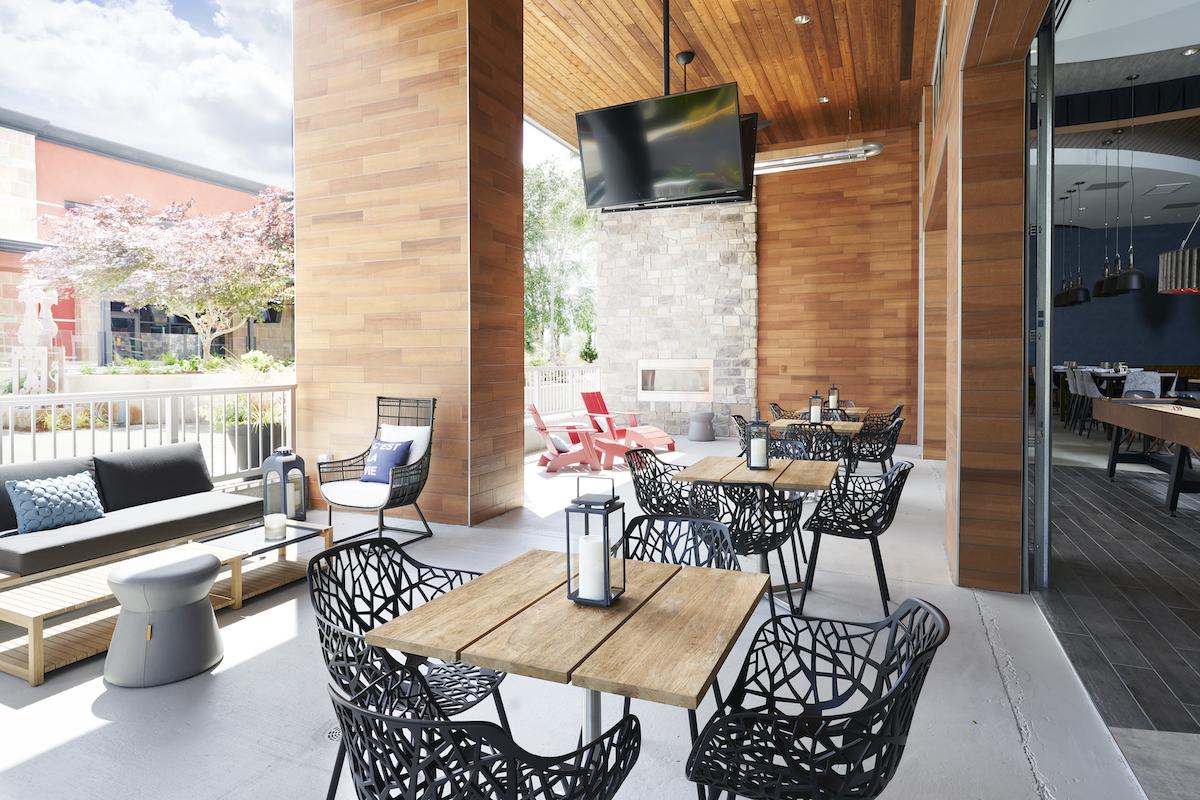 Archer Hotel - Redmond, WA