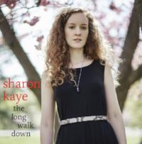Sharon Kaye - The Long Walk Down