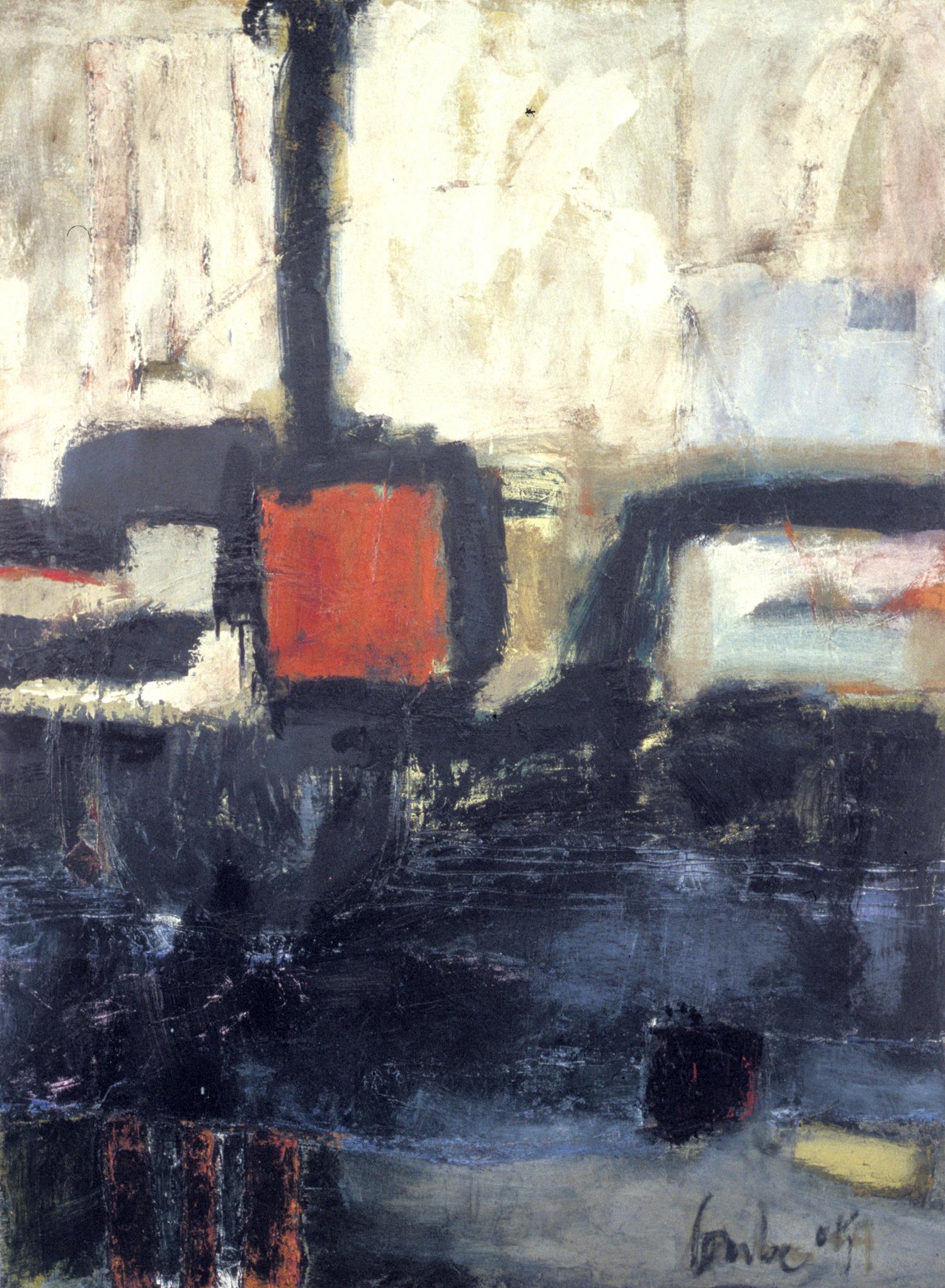 Math Head, 2005