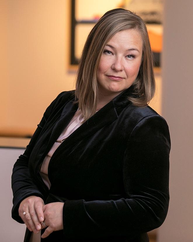 Eva B. Helgadóttir, Attorney, Partner   eva@lmbmandat.is