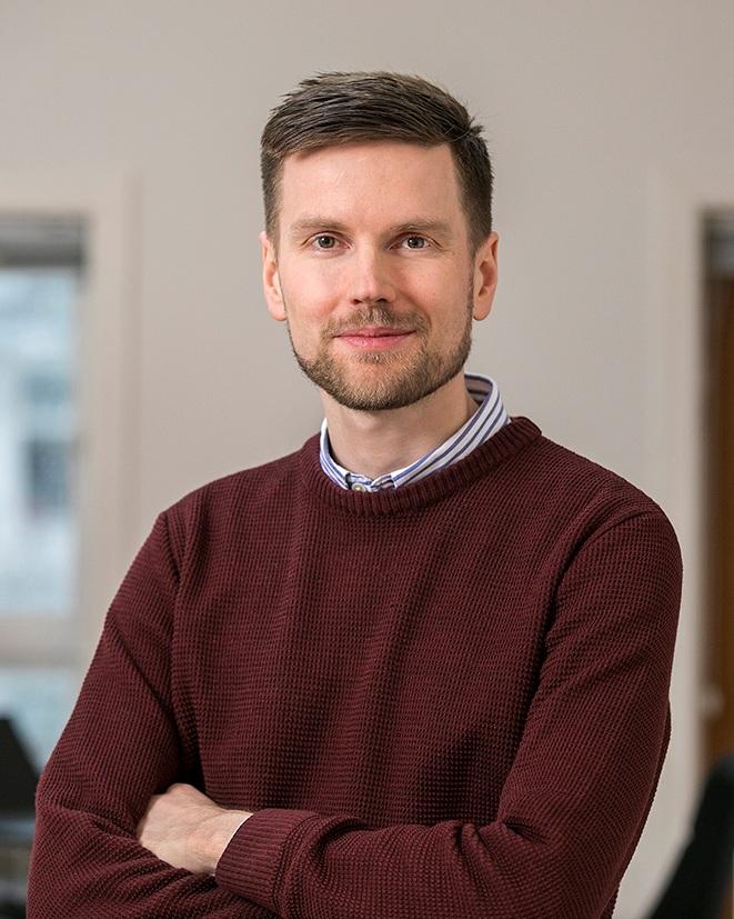 Oddur Ástráðsson, Attorney, LL.M., Partner   oddur@lmbmandat.is