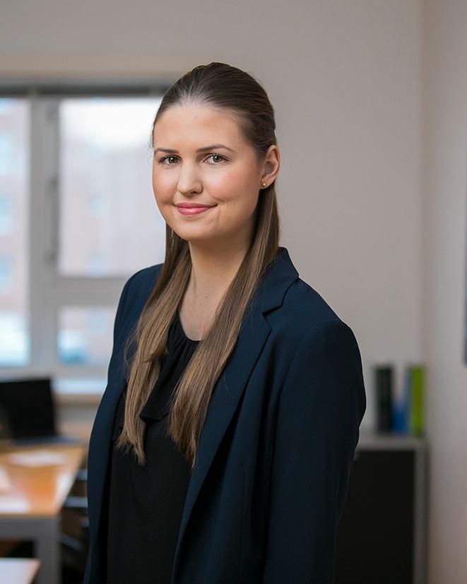 Kamilla Kjerúlf, Legal Intern   kamillla@lmbmandat.is