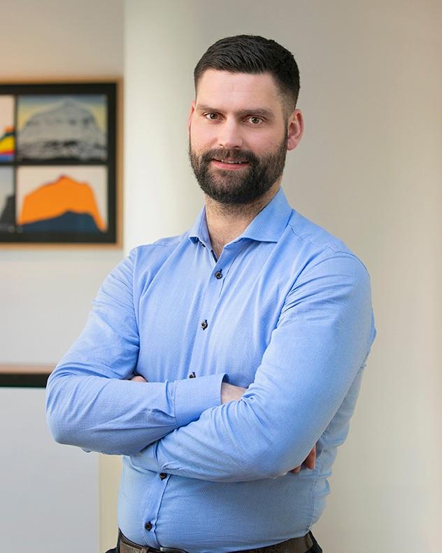 Thorsteinn Ingason, Attorney, Associate   thorsteinn@lmbmandat.is
