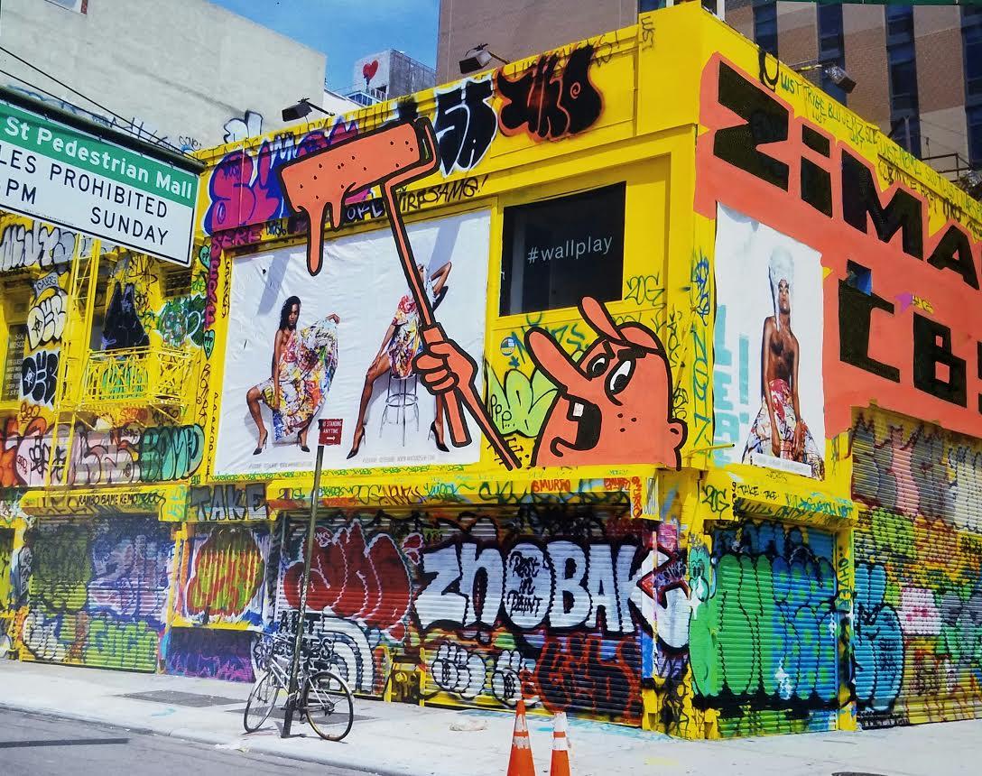 Graffiti World 2