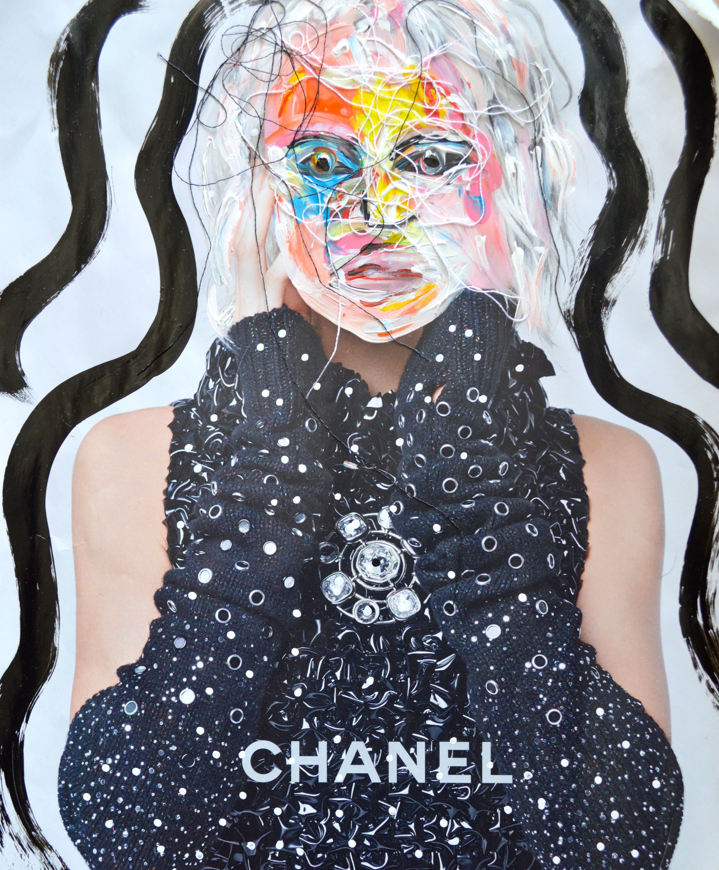 Survive (in Chanel)