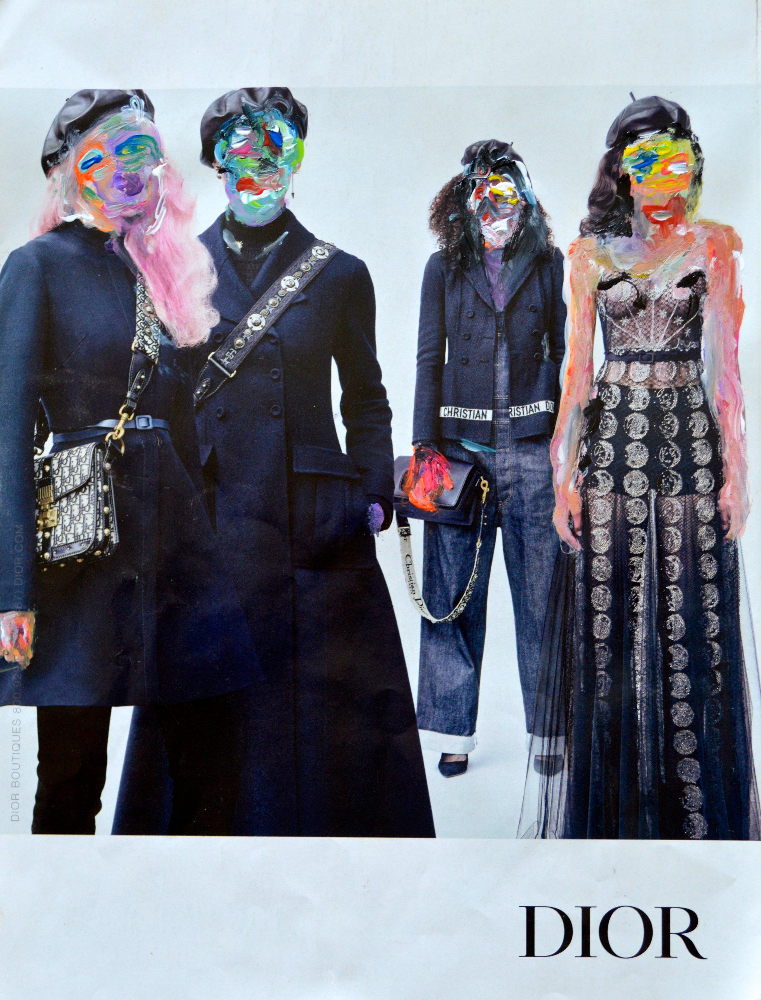Win II (in Dior)