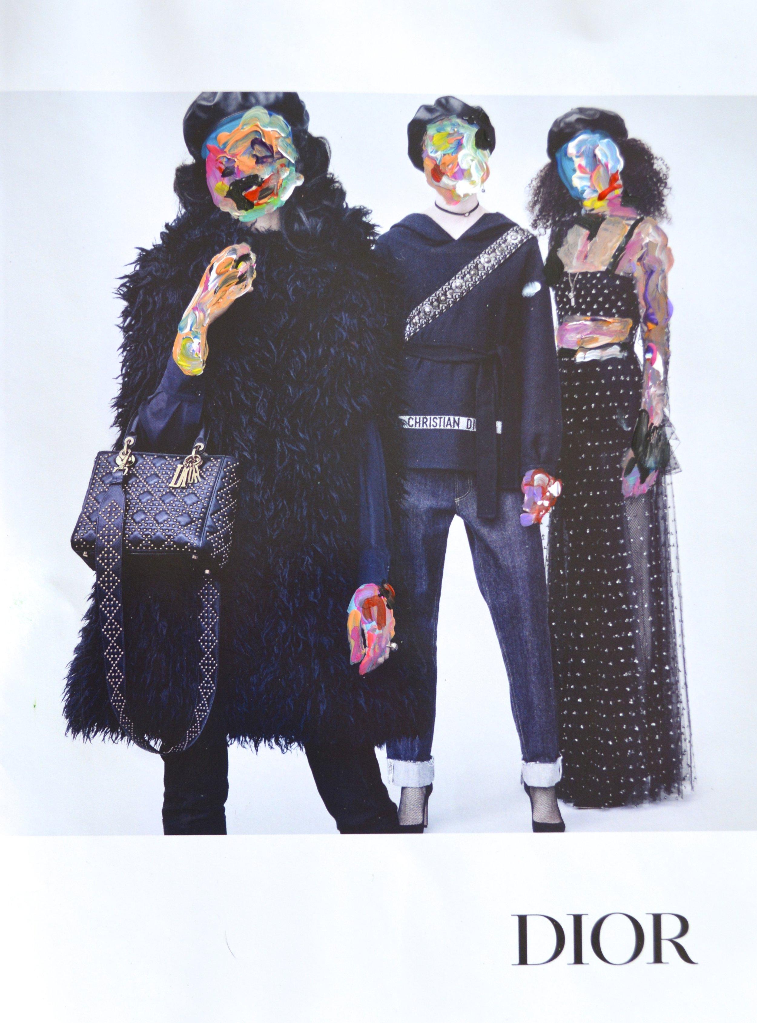 Win (in Dior)