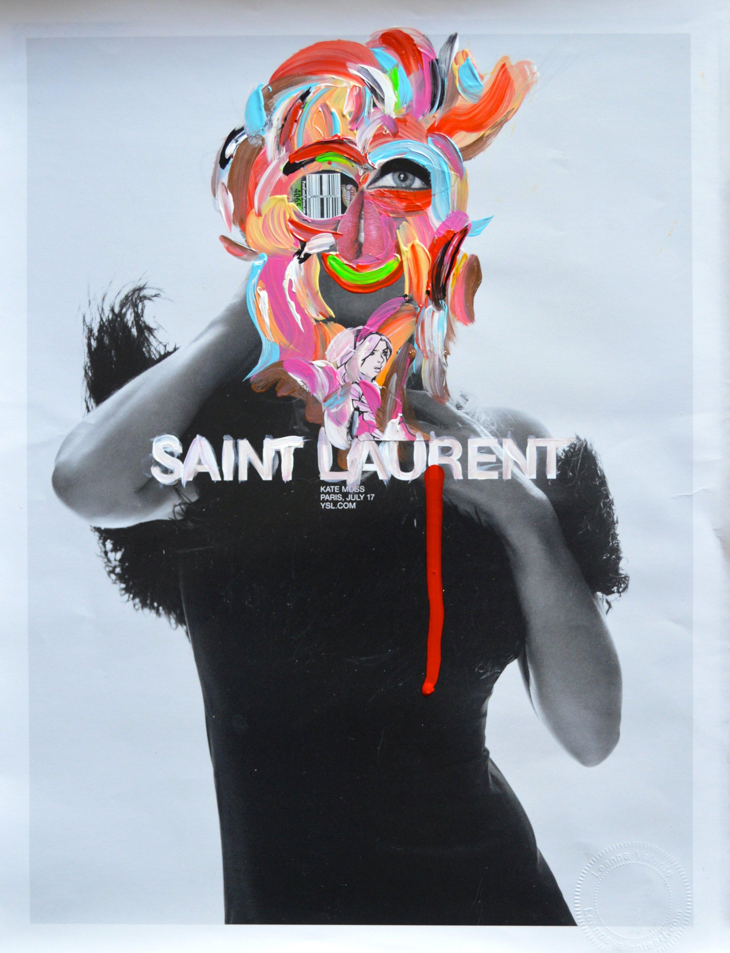 Color Saint