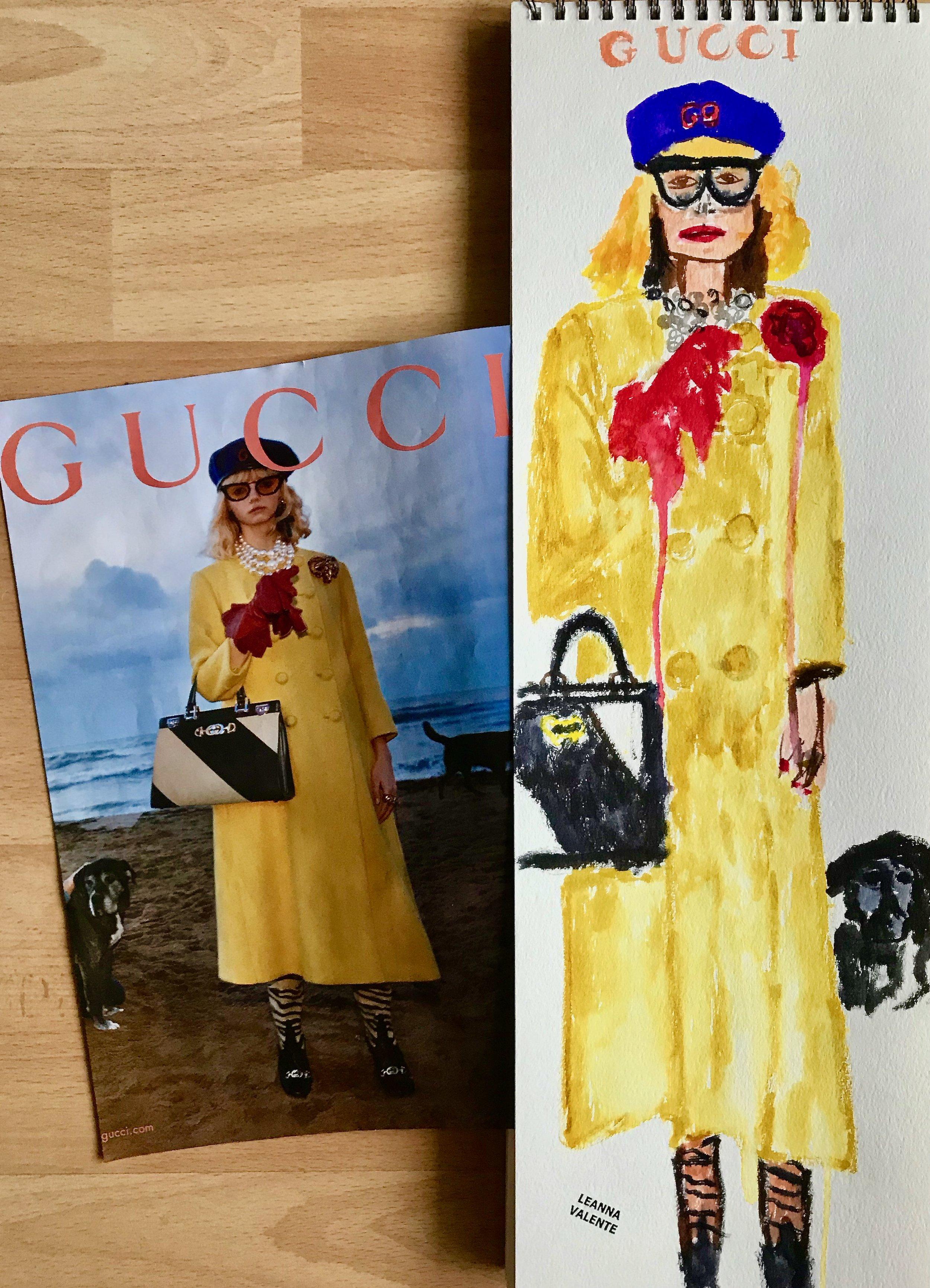 Gucci Fall'19