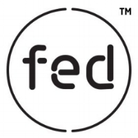 fed by water logo