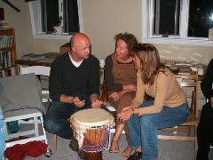 Vermont retreat with drummer small.jpg