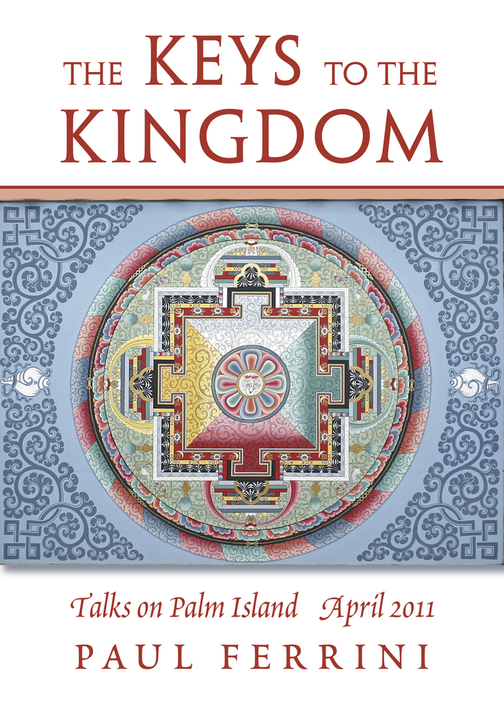 The Keys to the Kingdom  $12.95