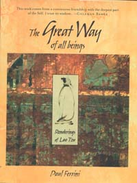 The Great Way of All Beings  $23.00