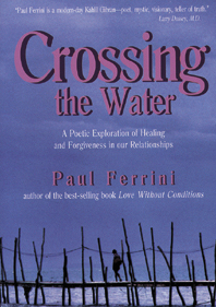 Crossing the Water   $9.95
