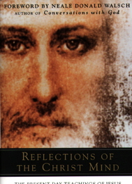 order from Doubleday -Reflections of the Christ Mind