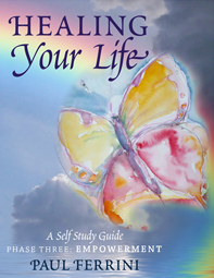 Healing Your LIfe Ecourse Phase 3   $33.00
