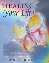 Healing Your Life Ecourse Phase 2   $33.00