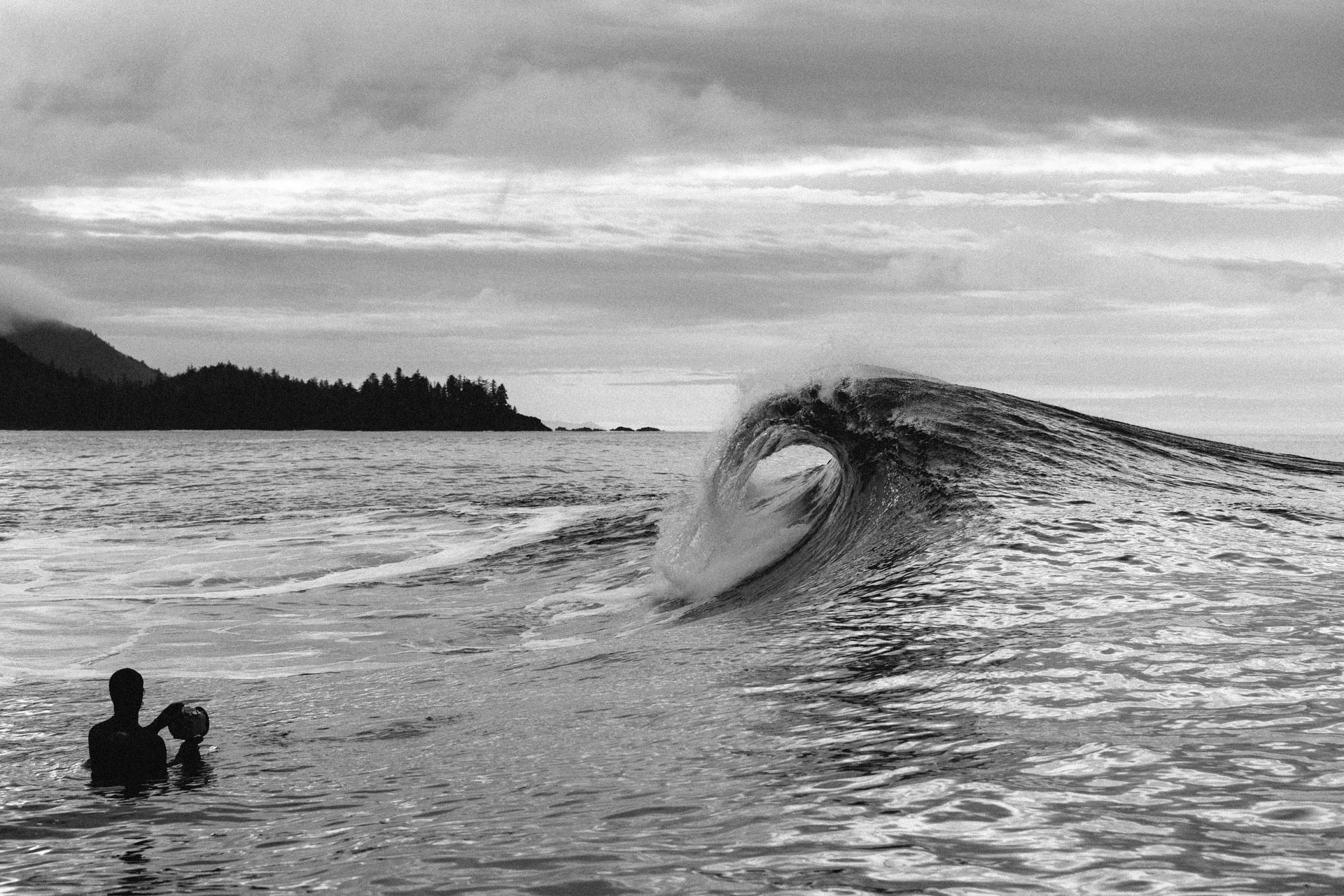 photo by Jeremy Koreski