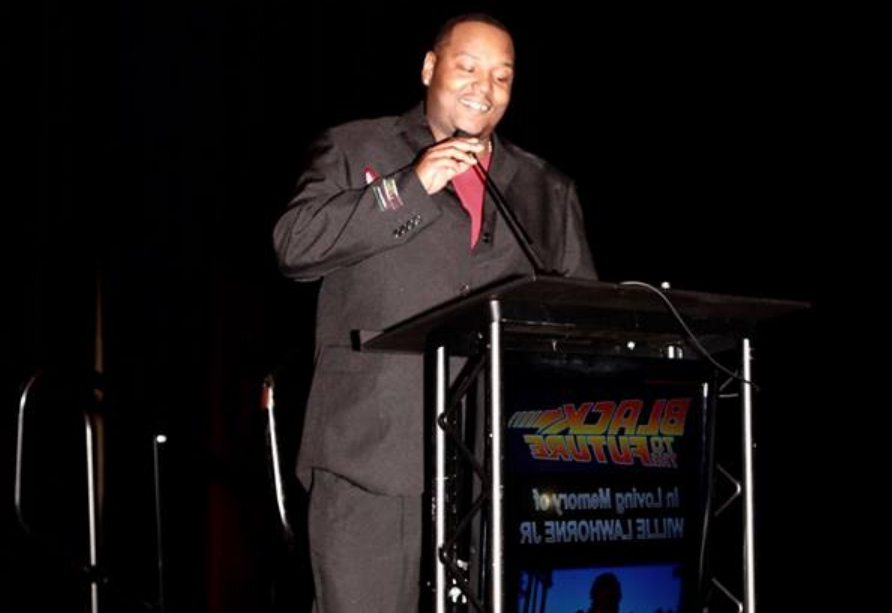 Charles Lee  Executive Director
