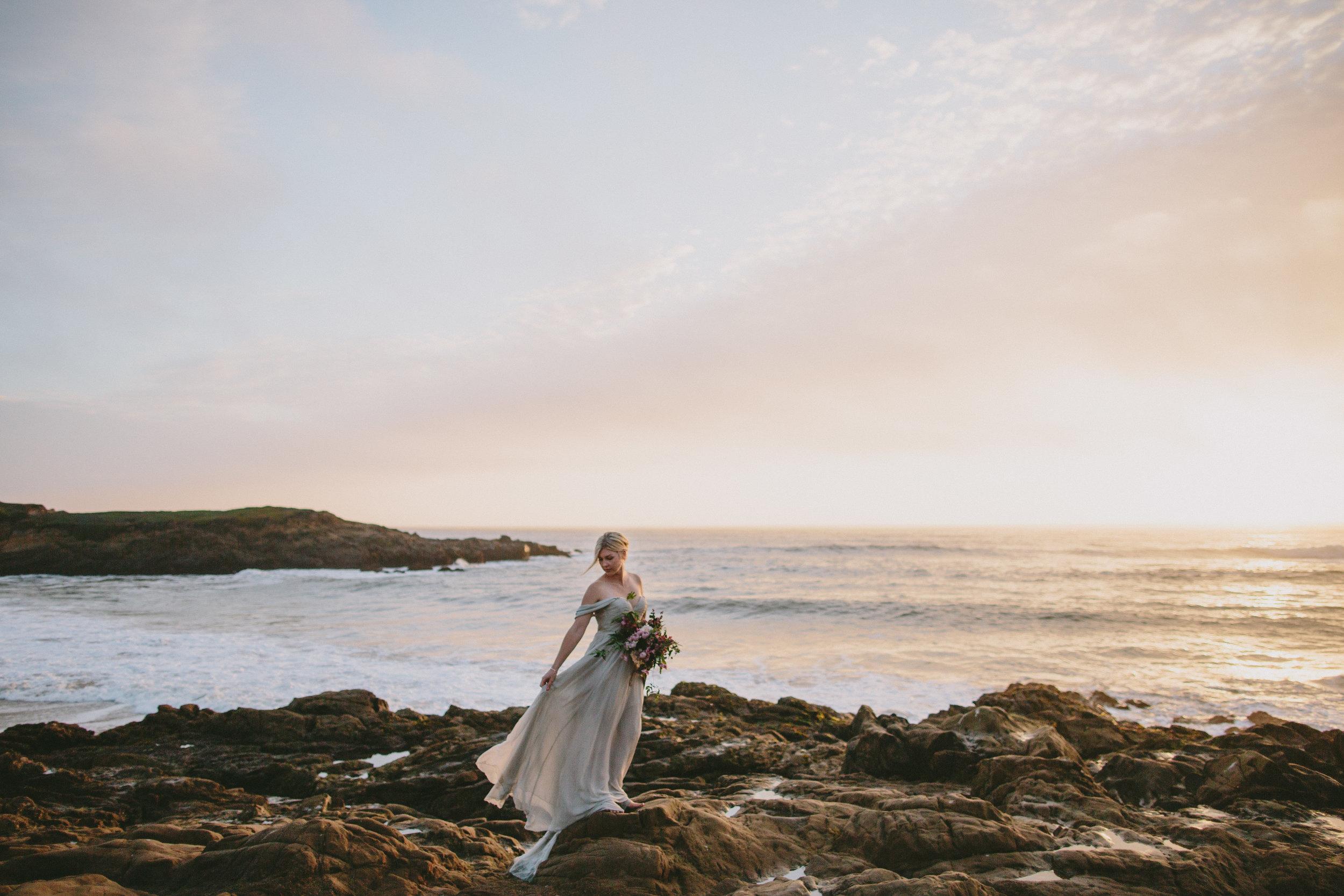 BEAN HOLLOW BEACH, SUMMER SHOOT  PHOTOGRAPHY:  SUN AND LIFE PHOTOGRAPHY
