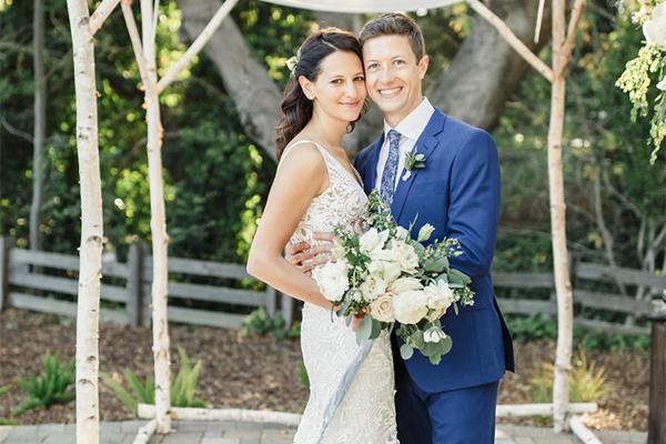 YARDEN & JOE'S WEDDING / UNIVERSITY CLUB OF PALO ALTO /  PHOTOGRAPHY:  TORREY FOX