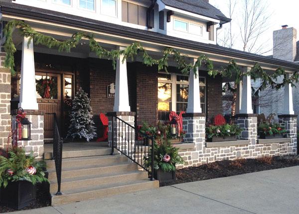 Christmas Decorators Indianapolis