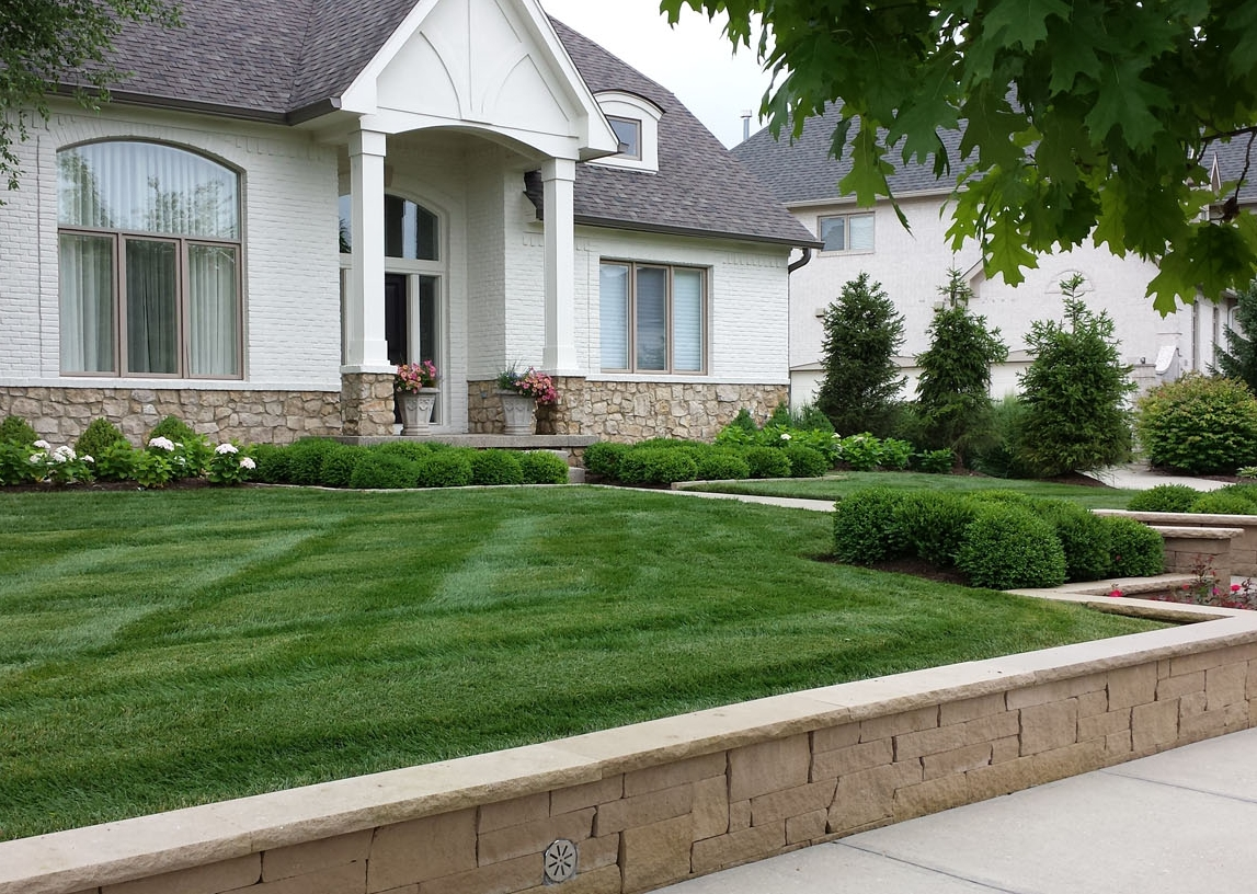 Lawn Care & Mowing Indianapolis