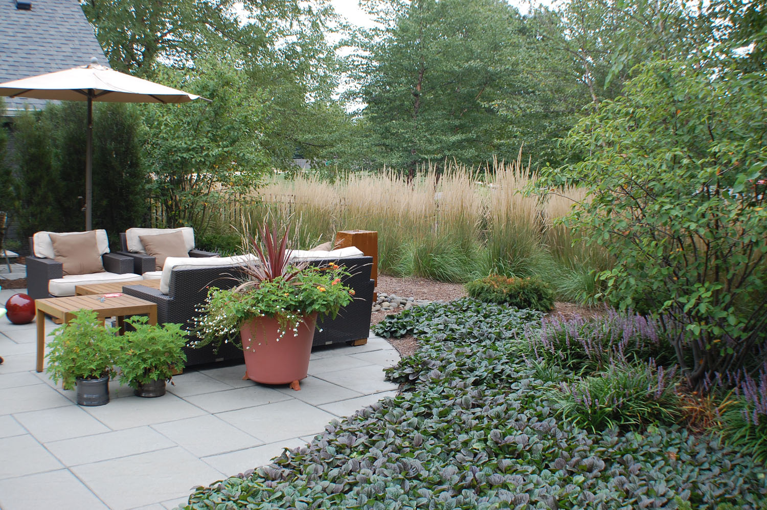 Landscaping Companies Indianapolis