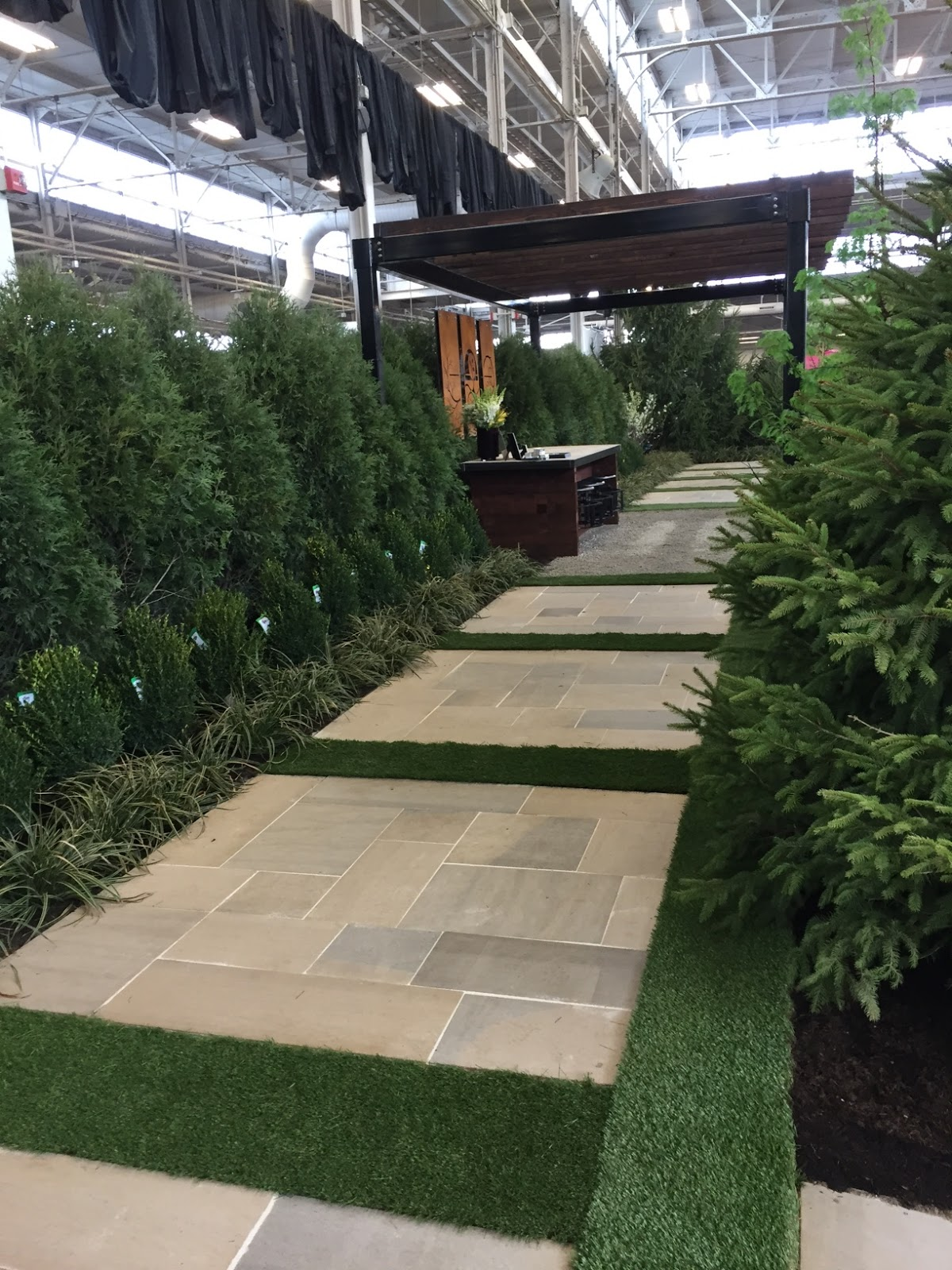 2016 flower and patio show gardens of growth 4