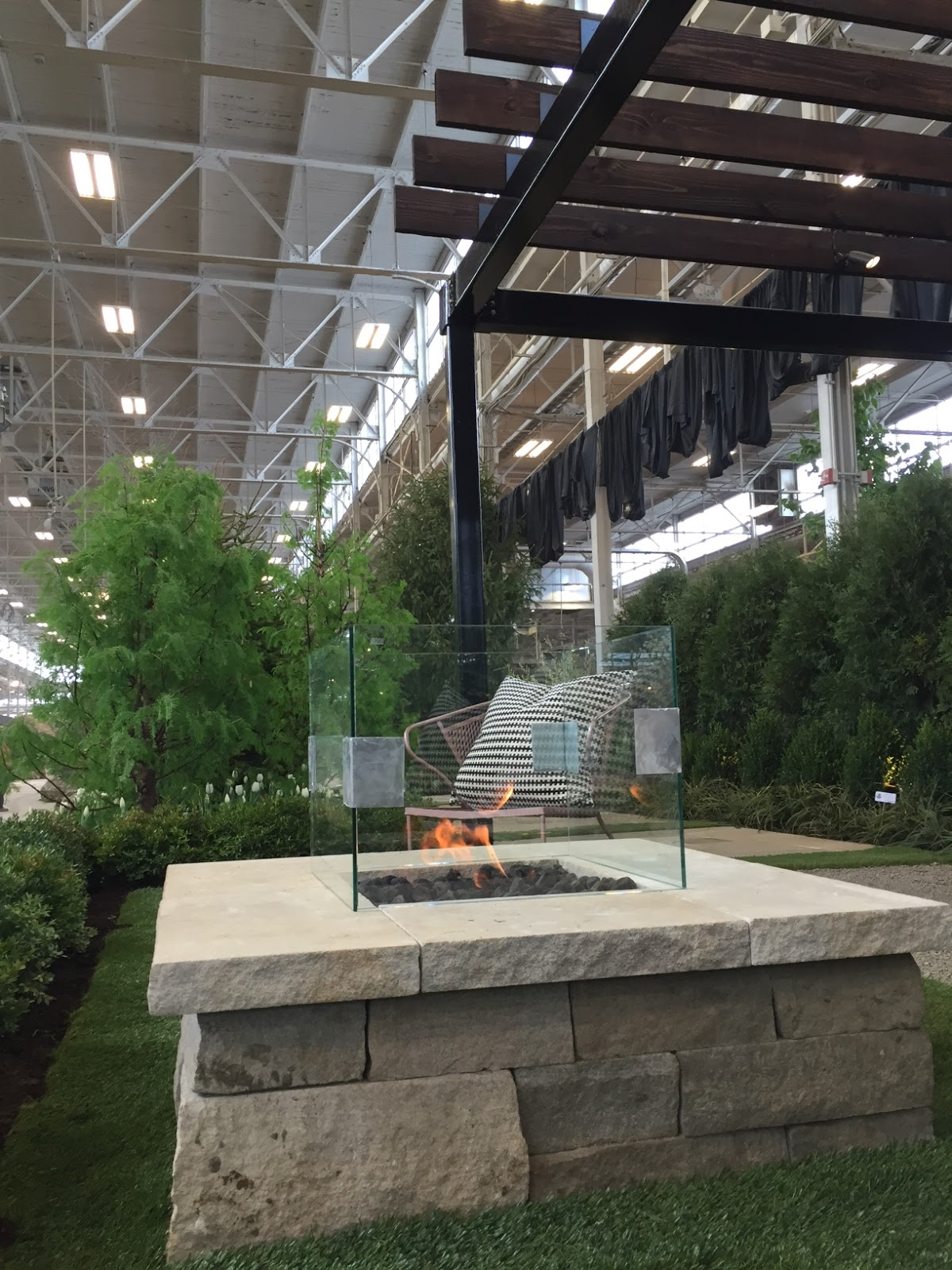 2016 flower and patio show gardens of growth 8