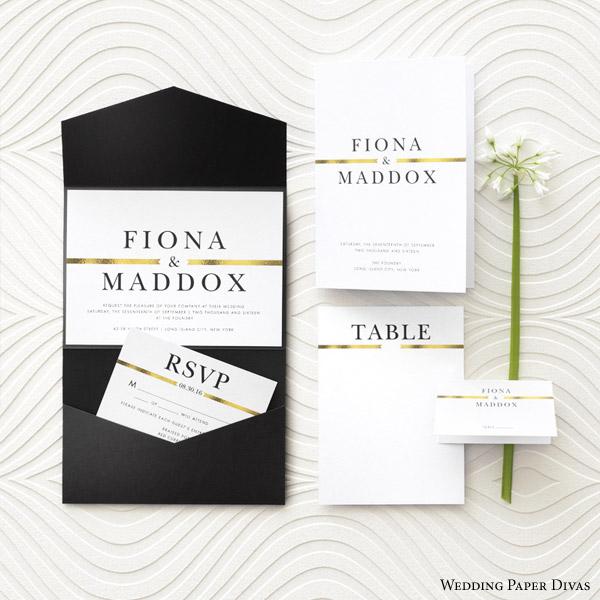 wedding-paper-divas-golden-band-wedding-invitation-suite-bridal-stationery-wedding-invite-response-cards-RSVP.jpeg