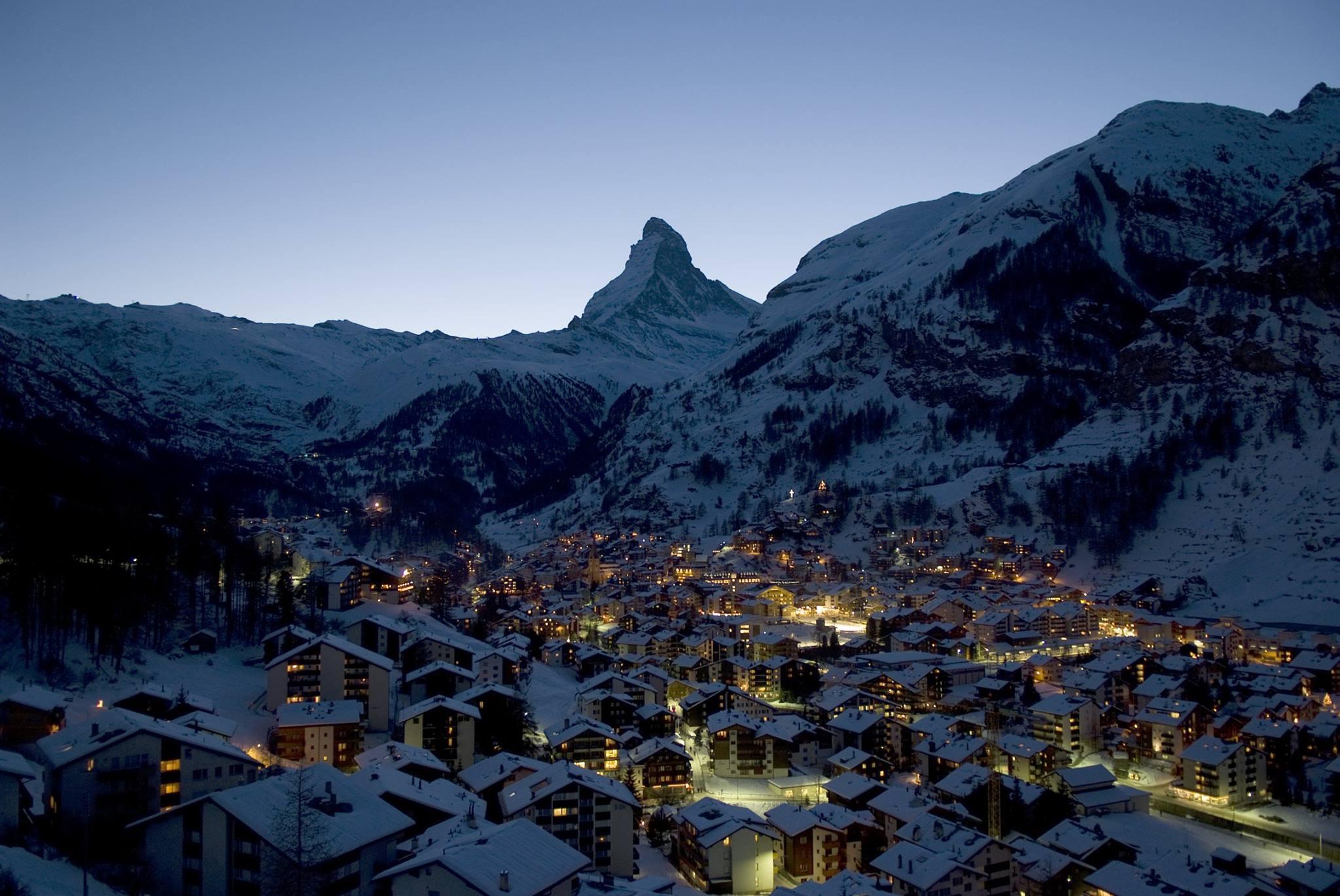 Zermatt 12/11/17