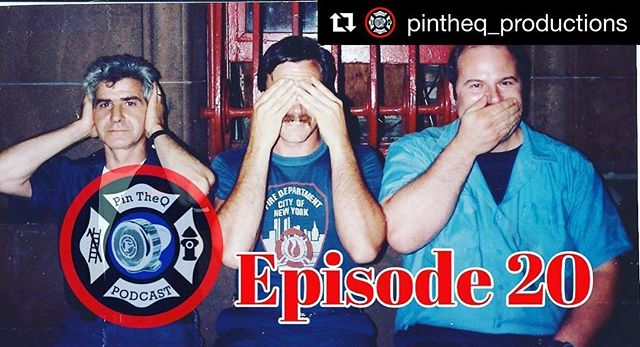 Be sure to subscribe to @pintheq_productions on YouTube for this awesome Episode of FF Paul Hashagen of RES1CUE FDNY. @interview_coaching