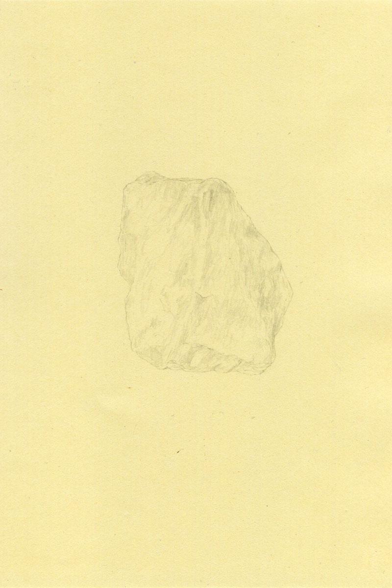 railroad stone