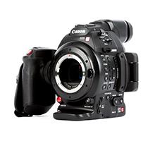 Canon - C100 Mark II