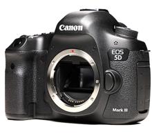 Canon - 5D Mark IV