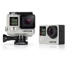 GoPro - Hero 3-4-5-6-7