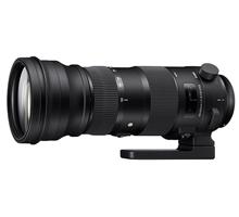 Sigma - 150-500mm / EF Mount