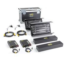 KINO FLO - 4 Bank kit / 60cm