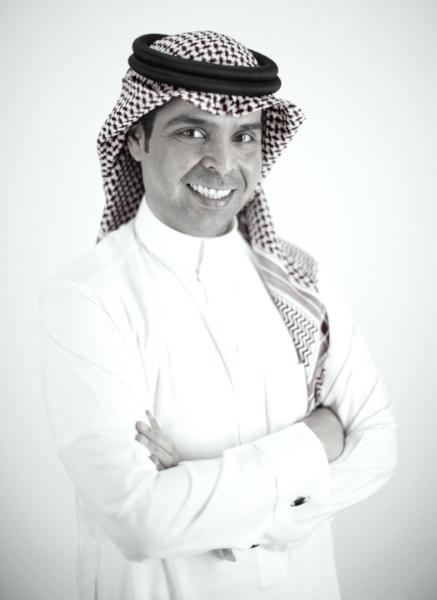 Bassem AlJuhani - CEO