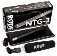 Rode NTG3