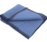 Mobile studio blankets