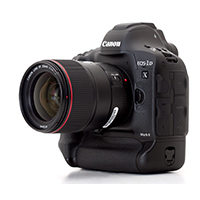 Canon 1DX MK2