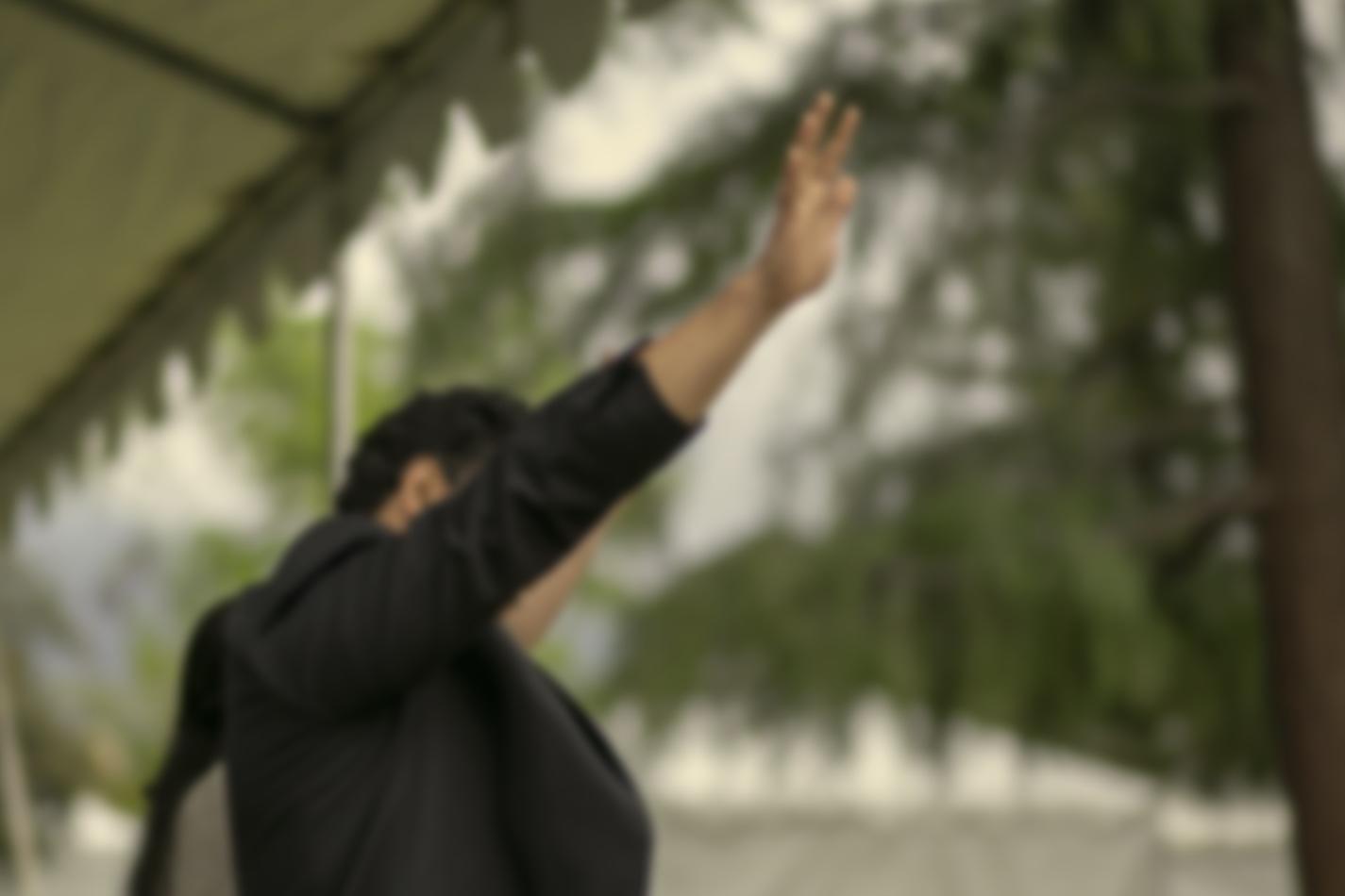 PRAYER MINISTRY -