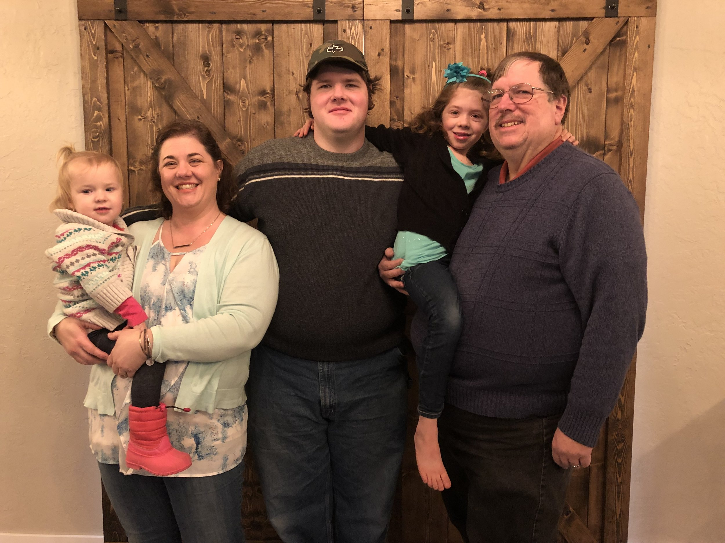 The Widdows Family currently serving in Sevier Valley, Utah - Amelia, Aleacia, Robby, Emma, and Pastor Allen were sent out from CC Monrovia almost a year ago and have seen much fruit as they seek to reach the LDS community of Utah. If you desire to support or come alongside them in prayer please fill out a submit form below and we will reach out to you as soon as possible. God bless!