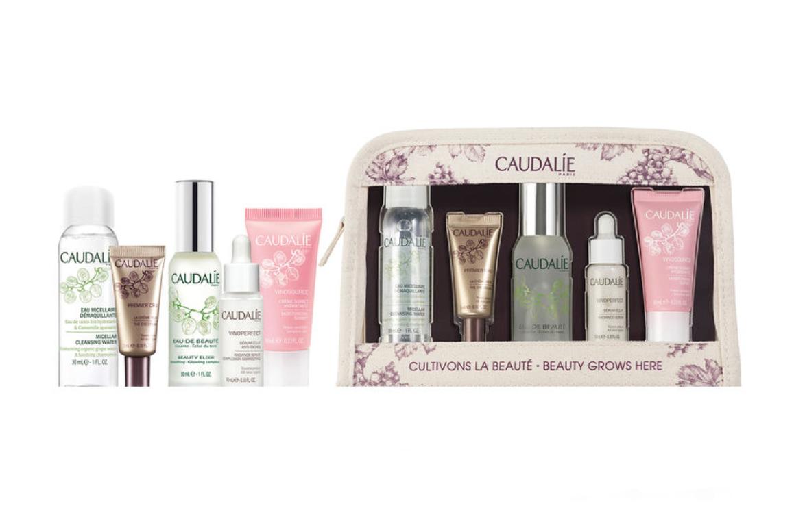 Caudalie Skincare Heroes Giftset - £26.00