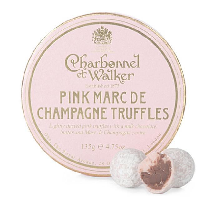 Charbonnel Et Walker Chocolates - £15.00