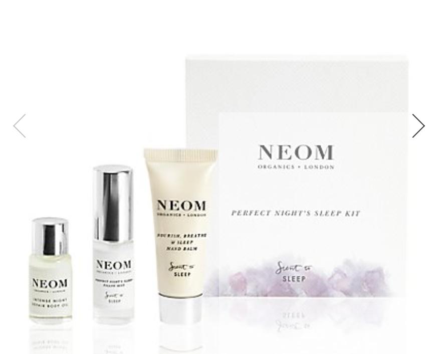 Neom Essential Sleep Kit - £20.00