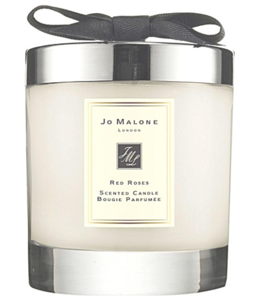 Red Roses Candle - £47.00