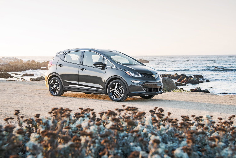 Chevrolet - Bolt Launch